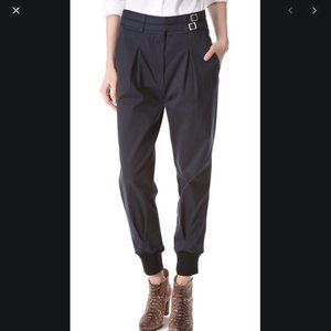 Boy. By Band Of Outsiders Gray Cuffed Pants